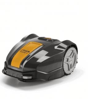 Robotai vejapjoves