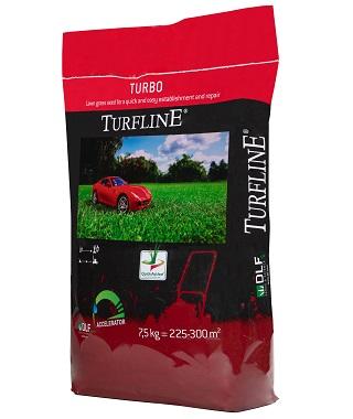 Vejos sėklos TURBO (7,5 kg)